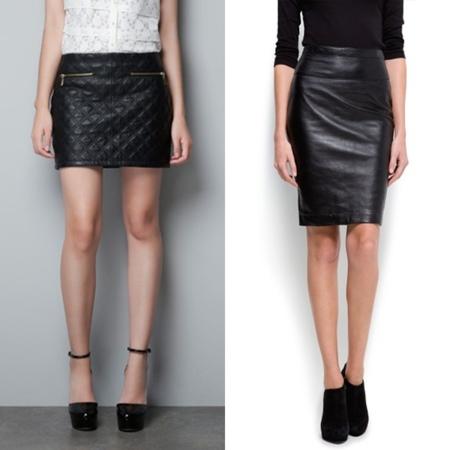 Claves de estilo para ir de shopping  la falda que animará tu ... 243ee16138c9