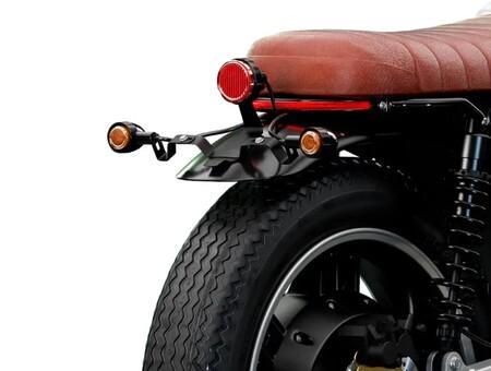 Moto Ox One 1