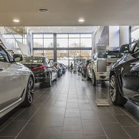 Así son las ayudas para comprar coche junto al Plan MOVES 2020: de 400 a 4.000 euros, incluidos coches híbridos y Etiqueta CERO