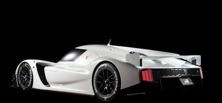 Todo apunta a que el Toyota GR Super Sport será absurdamente barato en comparación con sus rivales