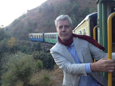 Frases Anthony Bourdain Valorar