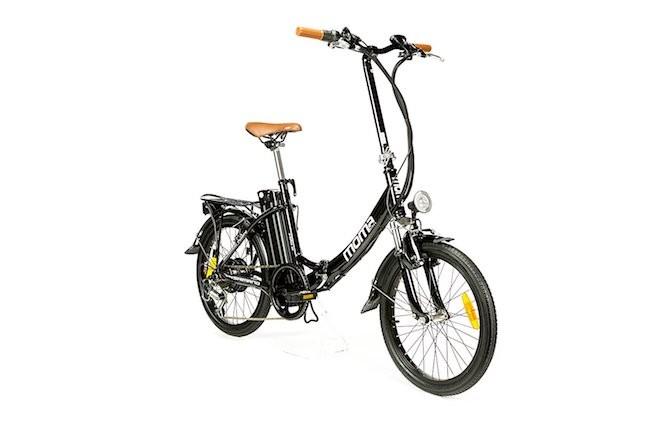 Moma Bikes E-Bike 20