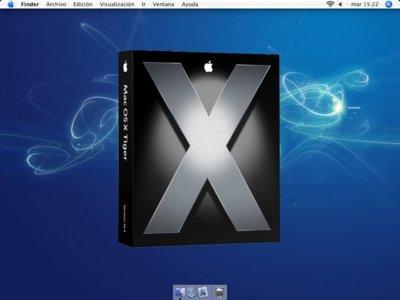 """Mac OS X 10.4 """"Tiger"""", el primer gran sistema operativo de Apple [Especial historia Mac OS X]"""