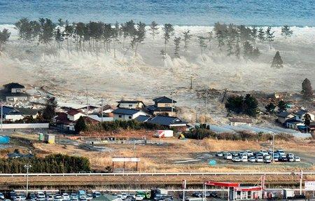 Terremoto Japón - The Big Picture 3