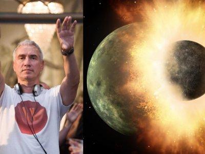 Roland Emmerich va a dirigir 'Moonfall': la caída de la Luna en la Tierra