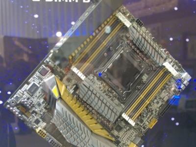 ASUS Zeus retoma la idea de las GPU en placa, pero con esteroides