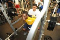 Rutinas fullbody o cuerpo completo: características, ventajas y ejemplo