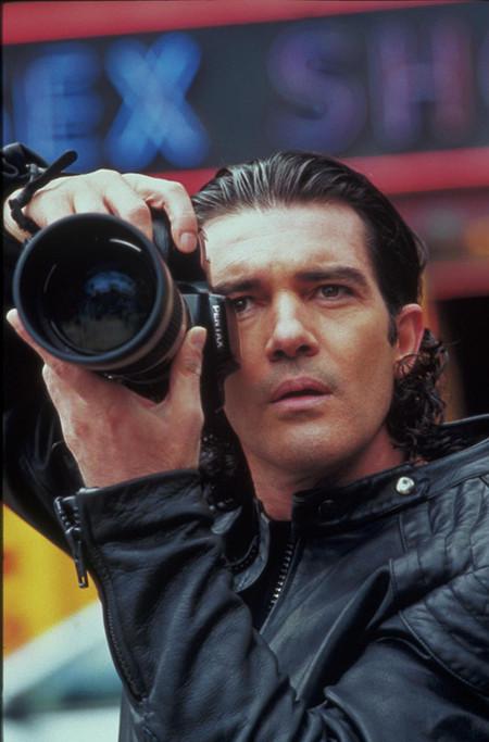 Famosos Fotografos Ii Nacionales Antonio Banderas