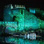 'El Sueño de Toledo' convierte la historia de España en un gran espectáculo