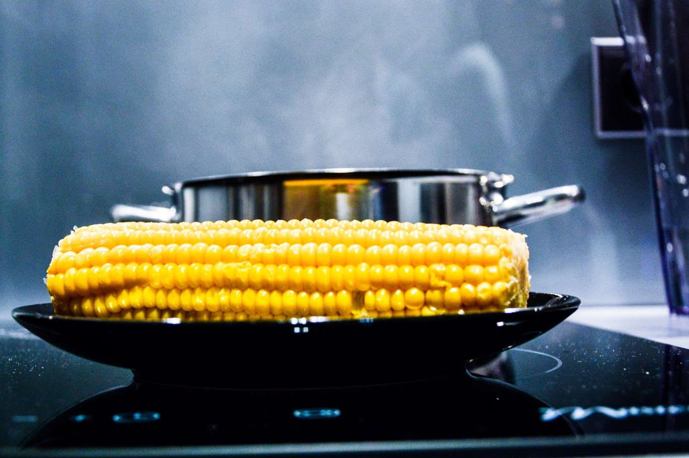 El maíz es un cereal, pero su mazorca puede considerarse una hortaliza