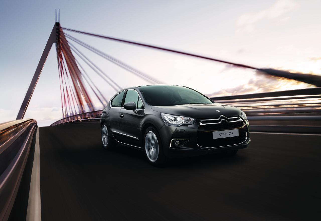Foto de Citroën DS4 (10/111)