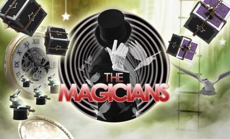 El Grupo Antena 3 adaptará el programa británico 'The Magicians'