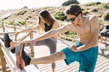 Planifica tu rutina de entrenamiento para llegar a punto al verano