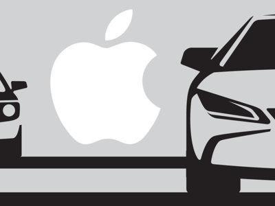 El coche de Apple al final podría no ser un coche, sino un sistema de conducción autónoma