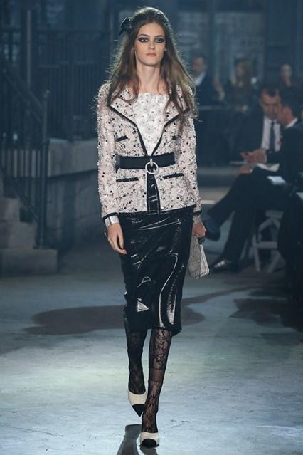 Foto de Colección Chanel Métiers d'Art 2016 (17/80)