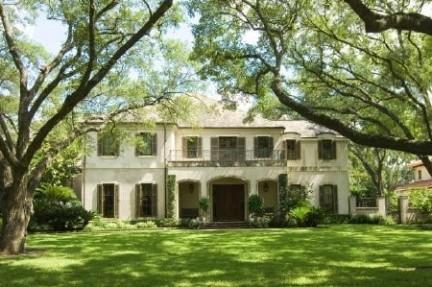 En venta casa de lujo en Tanglewood, Houston
