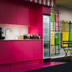 Foto 9 de 22 de la galería oficinas-candy-crush en Decoesfera