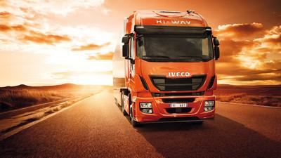 La normativa Euro 6 impulsa las ventas de los vehículos industriales pesados