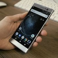 El Sony Xperia XA2 comienza a actualizarse a Android 9 Pie