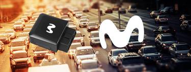 Movistar Car, el servicio para convertir cualquier coche en un punto WiFi, ya está disponible por 3 euros al mes