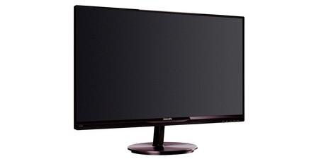 Philips 274E5QHSB, un monitor para trabajar que hoy nos sale en Amazon por 149,99 euros
