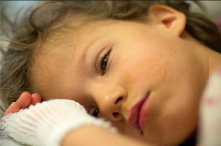 Los padres podrán quedarse (sin limitaciones) junto a sus hijos en las UCIs pediátricas