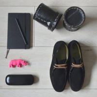 Hoy nos vamos de safari urbano con un zapato Cocoi de El Naturalista