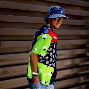 El estilo surfero vive su mejor revival con las colecciones de Pull&Bear, Jack&Jones y H&M