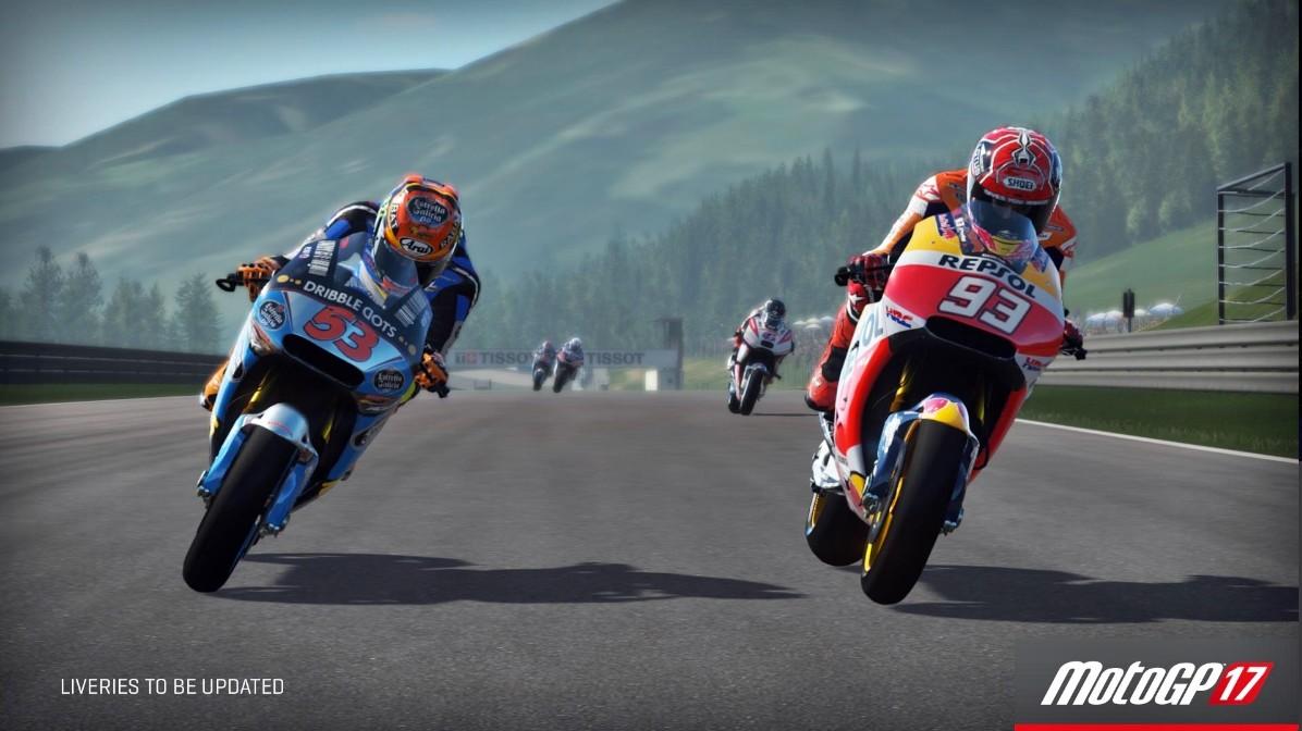 Foto de MotoGP 17 (7/10)