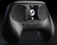 Steam Controller, la tercera sorpresa de Valve
