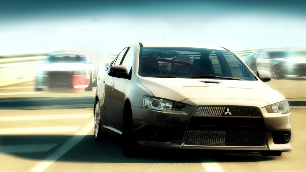 Nuevas - Need For Speed: Undercover