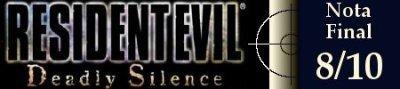 Resident Evil: Deadly Silence, en el punto de mira