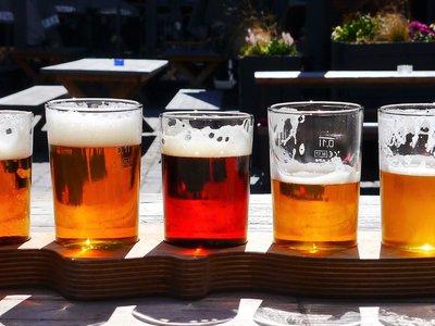 Por dónde empezar si eres nuevo en el mundo de la cerveza artesanal