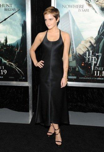 Emma Watson Calvin Klein