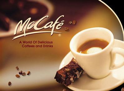 Gusta más el café de McDonald´s que el de Starbucks