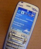 Telefónica presenta el TSM520, con Windows Mobile