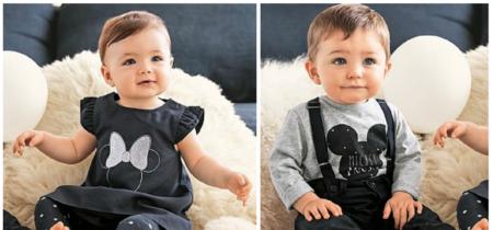 Los looks más tiernos y divertidos para vestir a tu bebé estas Navidades