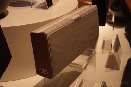 Philips Fidelio Portable Speaker