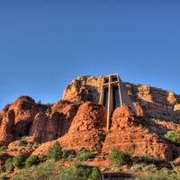 Cinco templos e iglesias poco convencionales