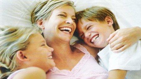 Criar sin azotes: un hijo es lo más importante que haremos en la vida