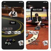 Apple celebra los 10 años de la App Store reviviendo el clásico Texas Hold'em