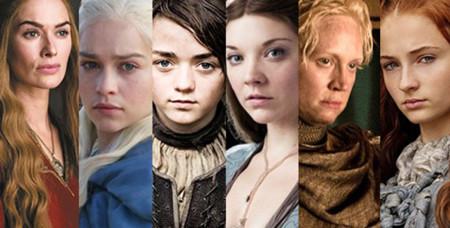 Si fueras un personaje femenino en Juego de Tronos ¿quién serías?