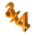 Logo 3x4
