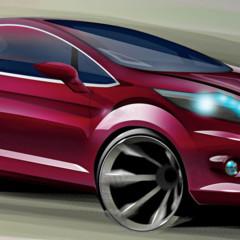 Foto 28 de 34 de la galería ford-verve-concept en Motorpasión