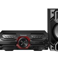 Panasonic actualiza su gama de equipos de sonido para fiesta con nuevos modelos de las gamas TMAX y AKX