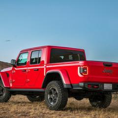 Foto 24 de 51 de la galería jeep-gladiator-2020 en Motorpasión México