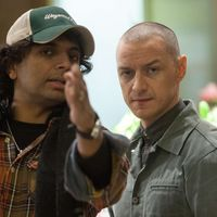 Shyamalan está escribiendo la secuela de 'Múltiple' ('Split') y promete que será épica