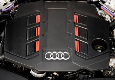 Audi Mantendra Los Motores A Diesel Y Gasolina 2