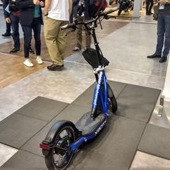 Foto 2 de 10 de la galería bmw-motorrad-x2city-un-patinete-electrico-de-la-marca-alemana en Motorpasion Moto