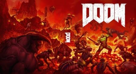 Los usuarios son sabios y esta ha sido la portada alternativa de Doom que ha ganado